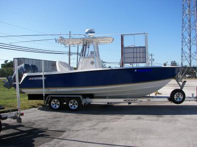Cape Horn Boats For Sale >> CONTENDER 23T - Boats, Fishing and Marine Items For Sale - Reel Boating Forum