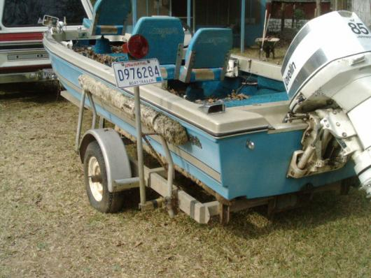 Honda BF30 Outboard Engine - 30 hp boat motor specs and features