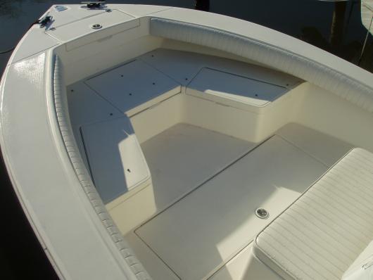 2003 Regulator 21 FS - Reel Boating Forum