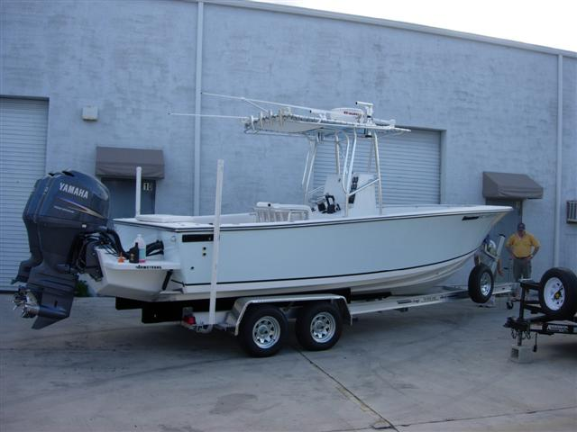 23 Seacraft Twin F150 S Boats Fishing And Marine Items